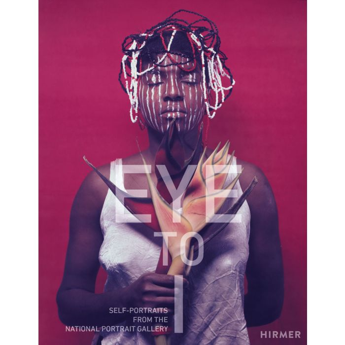Eye To I book cover