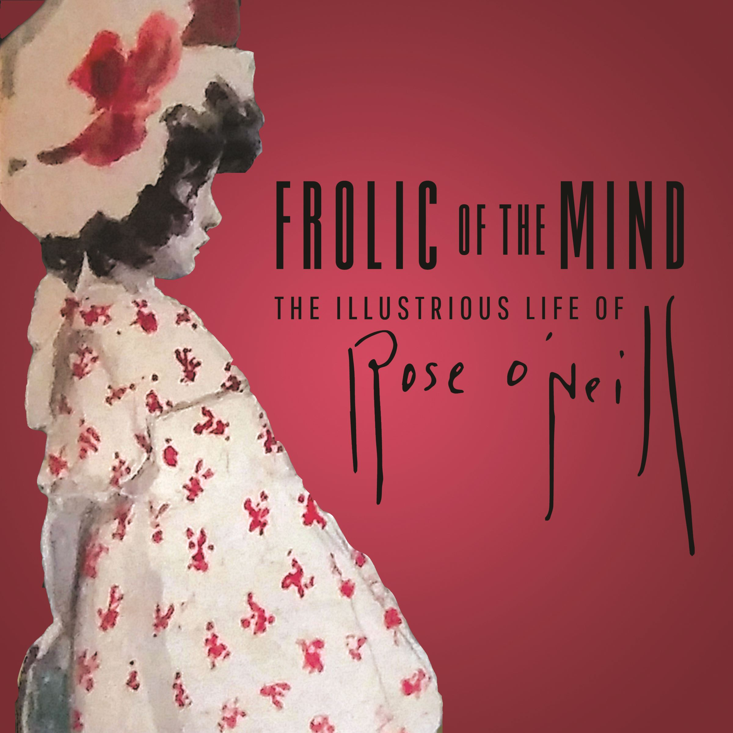 Frolic of the Mind identity